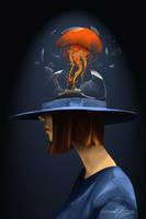 Jellyfish by scri3e