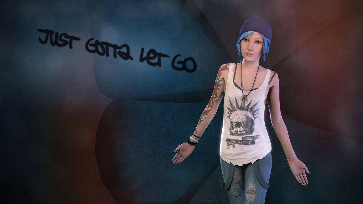 Chloe Price - Just Gotta Let Go by the-least