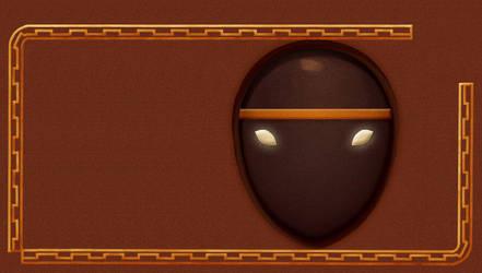 PS Vita Unlock Screen: Journey by Wruff