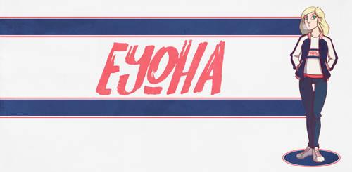 Eyoha - OldSchool by Eyoha