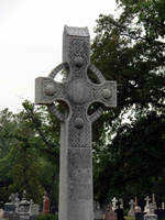 celtic cross-stock III by asaph70