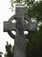 celtic cross-stock IV by asaph70