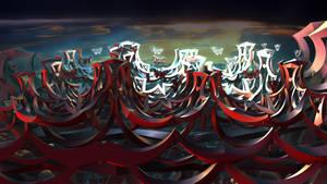 Abstrat Mb3d V2 by Topas2012