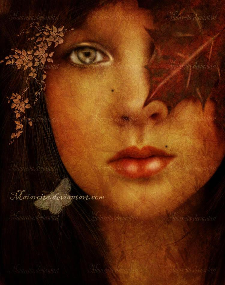 Autumn by maiarcita