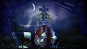 Good Night by maiarcita