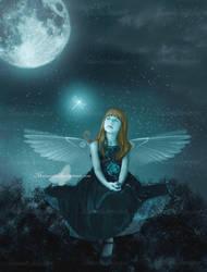 Fairymoon by maiarcita
