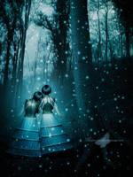 Winter Fairies by maiarcita
