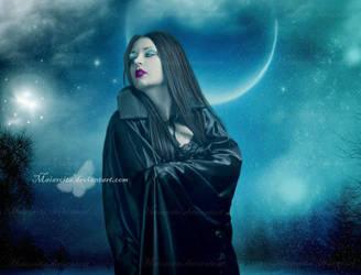 Starry Night by maiarcita