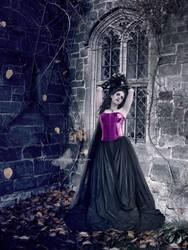 Autumn Sadness by maiarcita