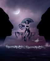 Soft Moonlight by maiarcita