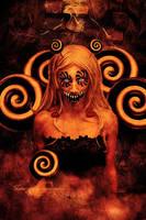 Halloween Candies by maiarcita