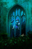 Vampires by maiarcita