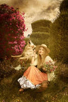 Spring Place by maiarcita