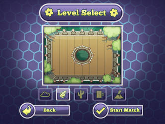 Level Select by PhilllChabbb