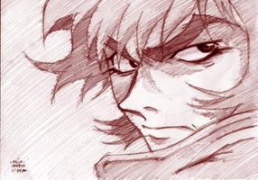 devilman: akira's hate by reijr