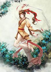 Xia by reSiesta