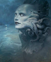 Sirens' Island by 22zddr