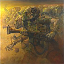 legion IV by 22zddr