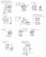 MGE Origins: Happy Halloween 1 by Cerberus123