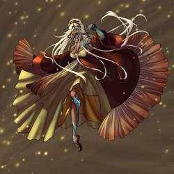 The Wind Oracle by Yokoboo