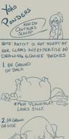 How Do Centaurs Sleep? by Yokoboo