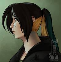Hair Goals by Yokoboo