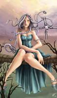 Medusa by KiloWhat