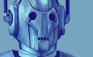 Cyberman by KiloWhat