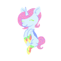 tuti fruti by jellygirldesigns