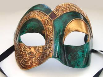 Mask V2 by Imm0rtal-St0ck