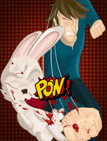 Bunny Hater by Studio07