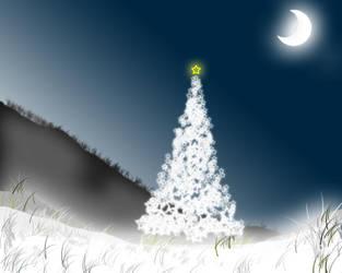 Xmas Tree by arturog
