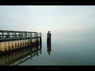 Foggy day at the bay 05 by zaib