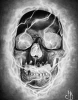 Skull by herrerabrandon60