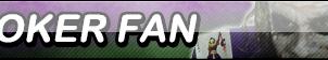 Joker Fan Button (Request) by Kyu-Dan
