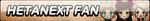HetaNEXT Fan Button by Kyu-Dan