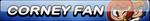 Corney Fan Button by Kyu-Dan