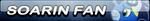 Soarin Fan Button by Kyu-Dan