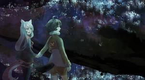 SM: Miniature universe by tshuki