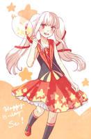 Happy B-day, Sei by tshuki