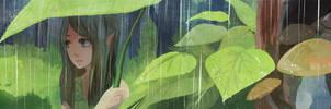 DaF: Forest Elf by tshuki