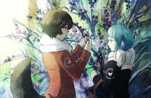 [SM: Chapter 8] Sloe berries by tshuki