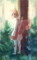 [SM] Her element by tshuki