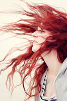 i am like fire by LenaCramer