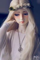 Vanilla Roses by Ylden
