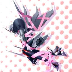 TFP:Ribbon by norunn8931