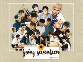 PNG #08 'GOING SEVENTEEN' teaser photo*15 by verniieee