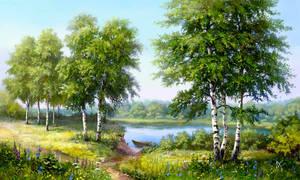 coast by anna-lakisova