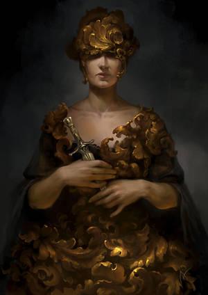 Baroque by anna-lakisova