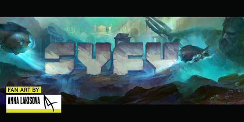 Atlantis Discovery SYFY by anna-lakisova